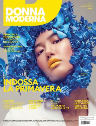 Donna Moderna 2021-04-01