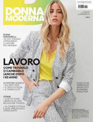 Donna Moderna 2021-04-08