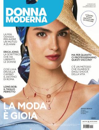 Donna Moderna 2021-05-13