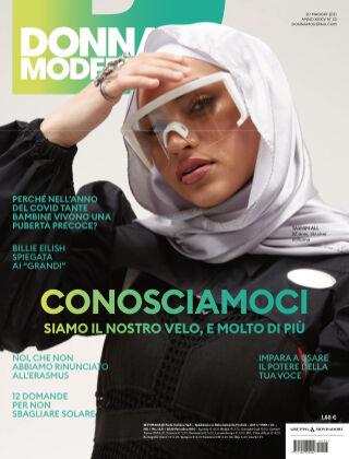 Donna Moderna 2021-05-20