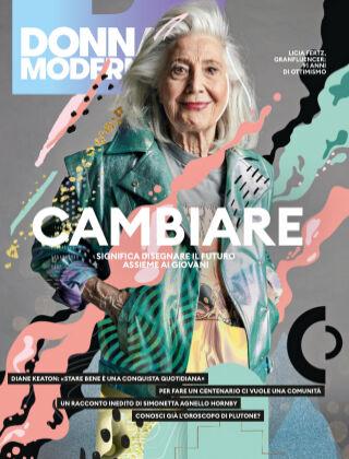 Donna Moderna 2021-05-27