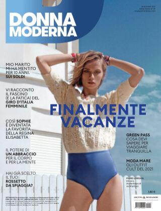 Donna Moderna 2021-06-24