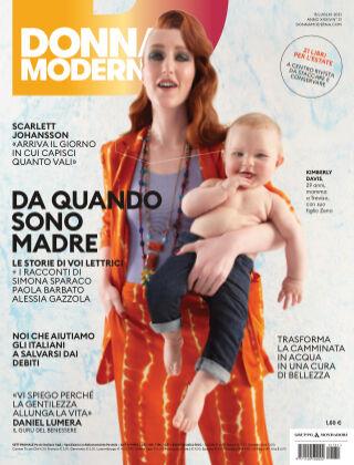 Donna Moderna 2021-07-15
