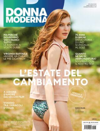 Donna Moderna 2021-07-29