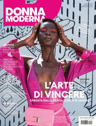 Donna Moderna 2021-08-11