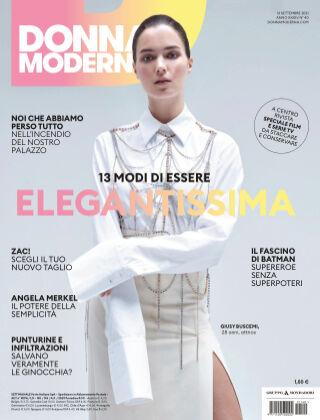 Donna Moderna 2021-09-16