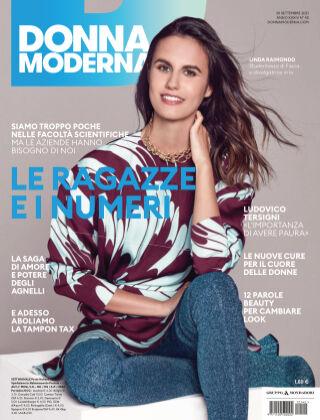 Donna Moderna 2021-09-30