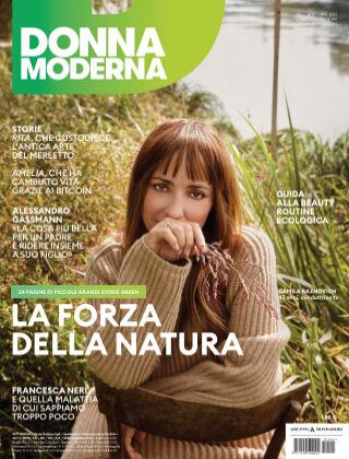 Donna Moderna 2021-10-14