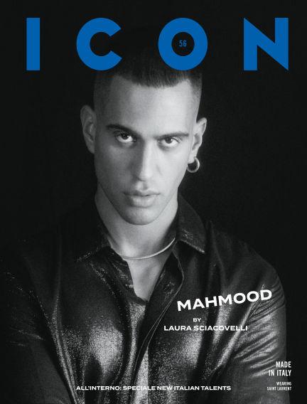 Icon November 21, 2019 00:00