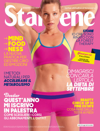 Starbene 2018-08-28