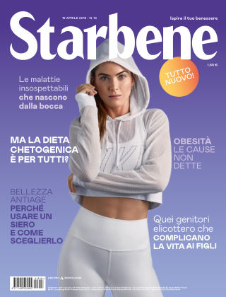 Starbene 2019-04-16