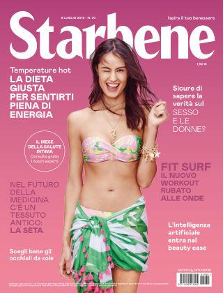 Starbene 2019-07-09