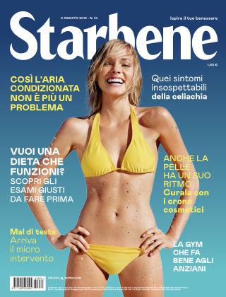 Starbene 2019-08-06