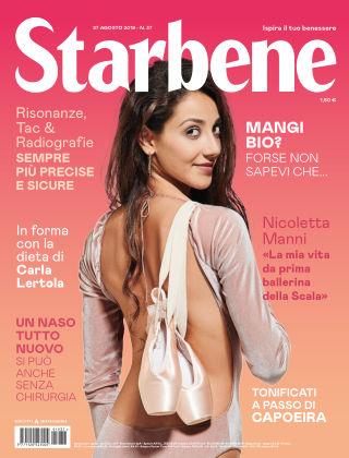 Starbene 2019-08-27