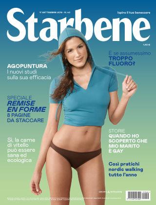 Starbene 2019-09-17
