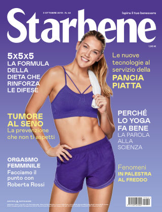 Starbene 2019-10-01