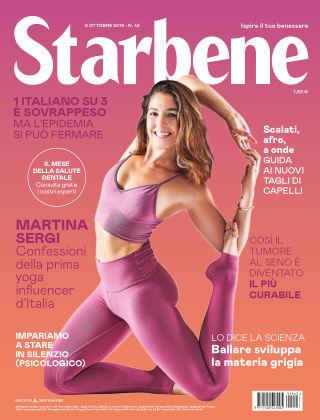 Starbene 2019-10-08