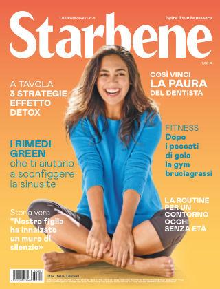 Starbene 2020-01-07