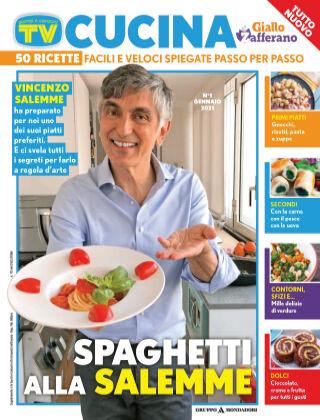 TV Sorrisi Allegati Speciale Cucina n.1
