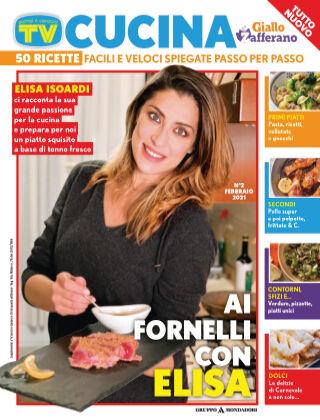 TV Sorrisi Allegati Speciale Cucina n.2