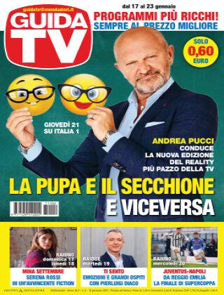 GuidaTV Guida TV 02/2021