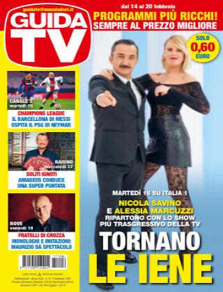 GuidaTV Guida TV 06/2021