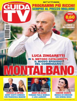 GuidaTV Guida TV 09/2021