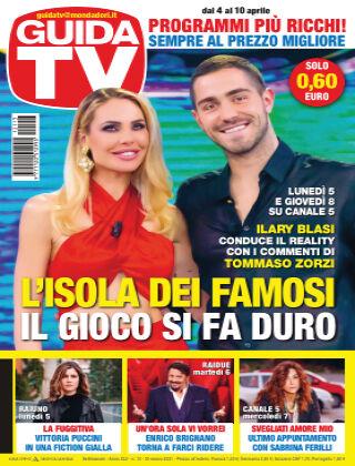 GuidaTV Guida TV 13/2021