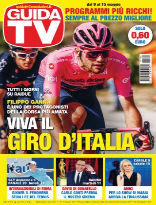 GuidaTV Guida TV 18/2021