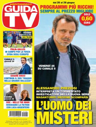 GuidaTV Guida TV 24/2021