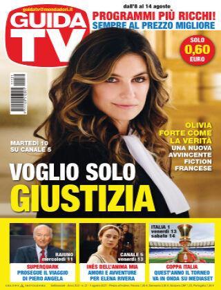 GuidaTV Guida TV 31/2021