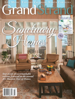 Grand Strand Magazine FebruaryMarch 2018