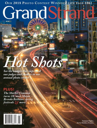 Grand Strand Magazine AprilMay2018