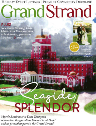 Grand Strand Magazine Dec/Jan 2020