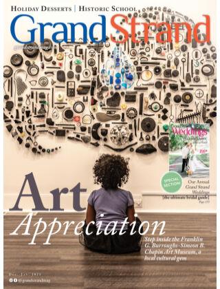 Grand Strand Magazine Dec/Jan 2021