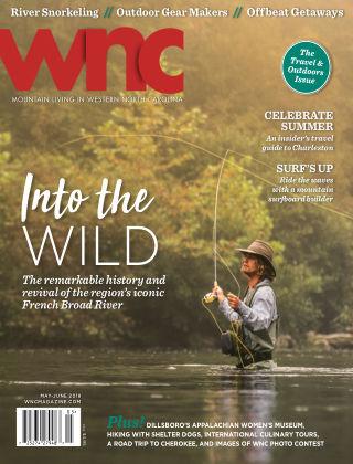 WNC Magazine MayJune 2018