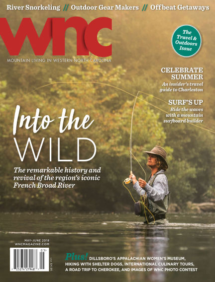 WNC Magazine May 01, 2018 00:00