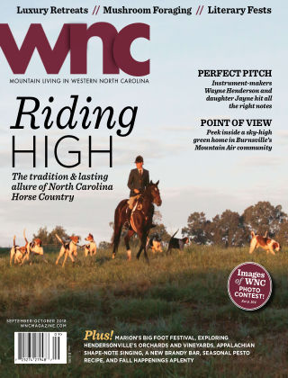 WNC Magazine Sept/Oct 2018