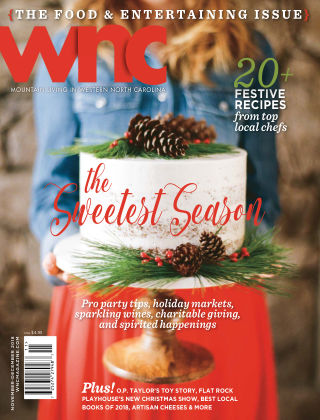 WNC Magazine Nov-Dec 2018
