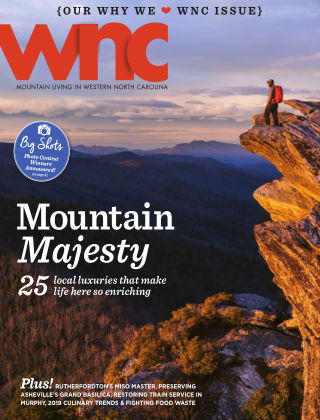 WNC Magazine Jan/Feb 2019