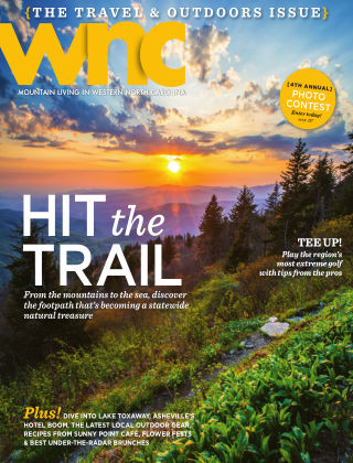 WNC Magazine May/June 2019