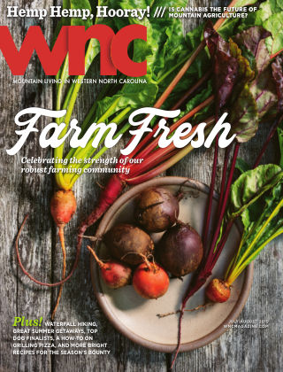 WNC Magazine July/August 2019
