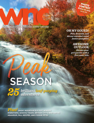 WNC Magazine Sept/Oct 2019