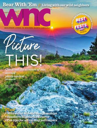 WNC Magazine Spring 2020