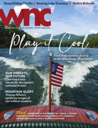 WNC Magazine Summer 2020