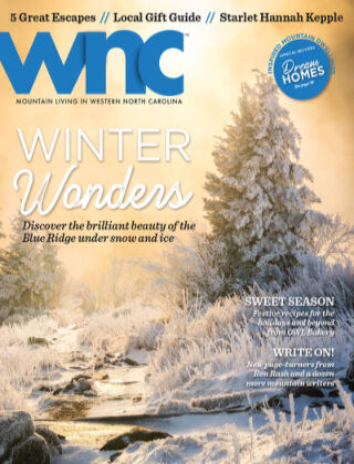 WNC Magazine Winter 2021