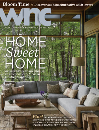 WNC Magazine Spring 2021