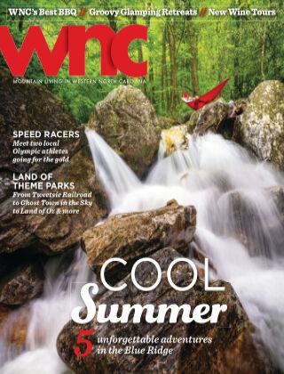 WNC Magazine Summer 2021