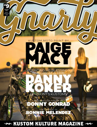 Gnarly Magazine Summer 2019
