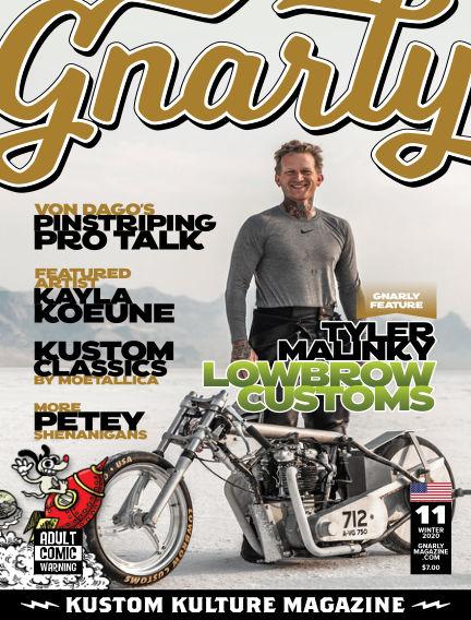 Gnarly Magazine December 17, 2019 00:00